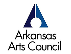 Arkansas Arts Council Logo