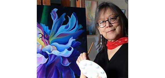 Barbara Kennedy Instructor