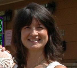 Becky Newhart