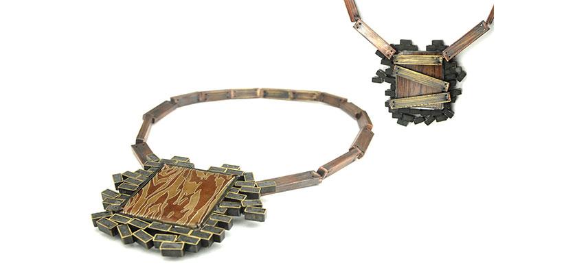 Danielle James Metals Jewelry 2
