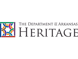 Department of Arkansas Heritage Logo