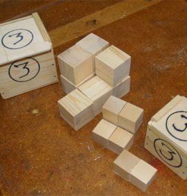 Doug Stowe Making Froebel's Gifts of Early Childhood