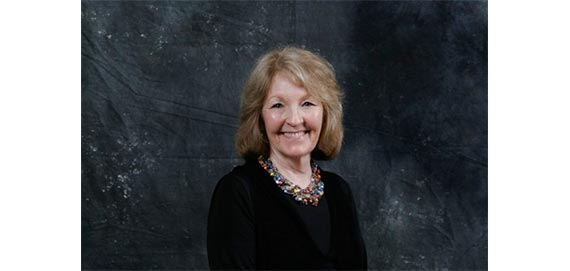 Fran Carlin Instructor