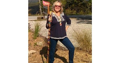 Julie Hop Instructor
