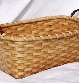 Ozark Baby Basket