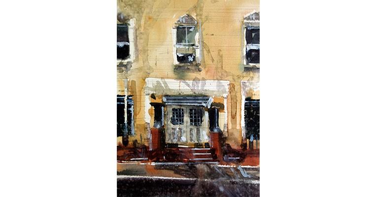Richard Stephens Painting Workshop2