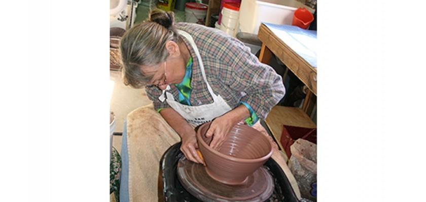 Sheri Cunningham Instructor
