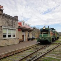Historic ES&NA Railway